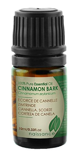 Cinnamon Bark 100% Pure Therapeutic Grade Essential Oil by E