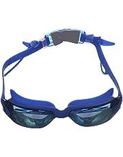 Speedo MC 101 Swim Goggles - Blue