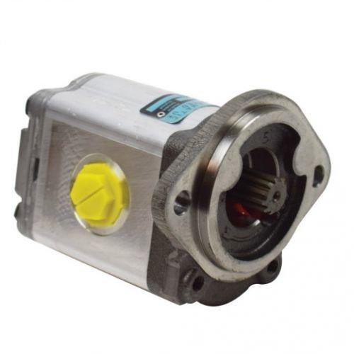 Hydraulic Gear Pump Dynamatic Bobcat 751 773 753 763