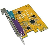 Rosewill RC-301 PCI Card ASIX Parallel Port Linux
