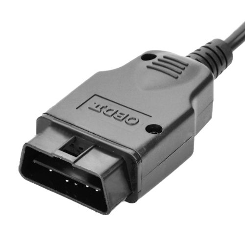 LCD Car OBD2 OBDII Vehicle Diagnostic Tool Scanner FOR FORD