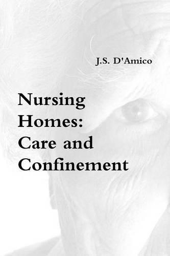 Download Nursing Homes: Care and Confinement pdf epub
