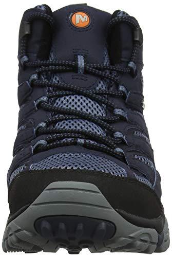 Merrell Moab 2 Mid GTX, Chaussures de Randonnée Hautes Homme 2