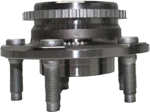 Brand New Front Wheel Hub and Bearing Assembly 1994-2004 Ford Mustang 5 Lug W/ ABS 513115