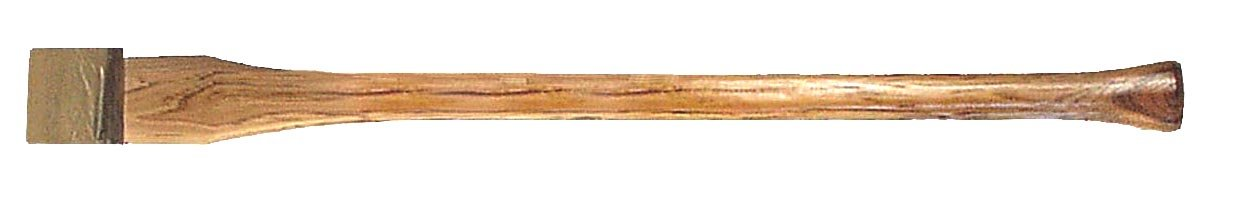 Link Handles 64946 Cruiser/Cedar Double Bit Axe Handle for 2-1/2 lb. Axes, 28'' Length, Wax Finish, Homeowner Economy Grade by Link Handles