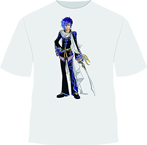 Tales of Destiny, Best Quality Costum Tshirt (XS, WHITE) (Best Tales Game Ps3)