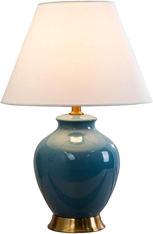Lampes de table Creative Lampe de table de chevet lumière