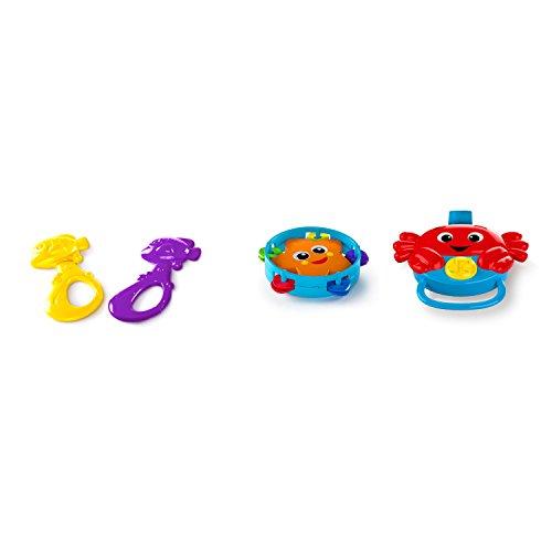 Baby Einstein Musical Toys : Baby einstein music of the seas drum set toys games
