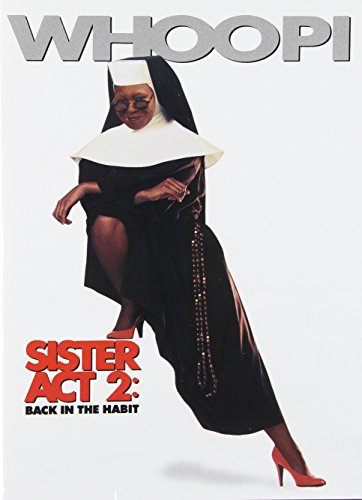 Sister Act 2: Back In The Habit (Sister Act 1 And 2)