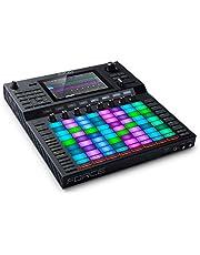 Akai Professional FORCE – Standalone muziekproductie, MIDI Sequencer en DJ Systeem met synth-engines, MPC-sampling en Ableton Stijl Clip Launching