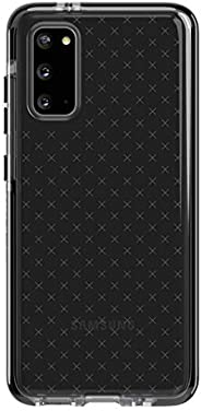 tech21 Evo Check for Samsung Galaxy S20 5G Phone Case - Hygienically Clean Germ Fighting Antimicrobial Propert
