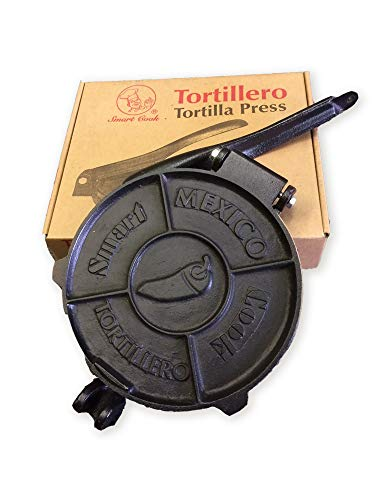 Most bought Quesadilla & Tortilla Makers