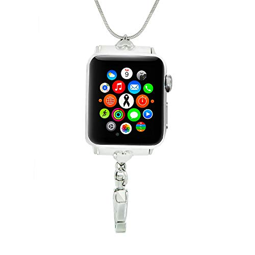 (Divoti Apple Watch Necklace - 30