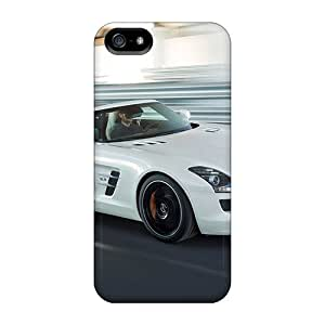linJUN FENGNew Iphone 5/5s Case Cover Casing(sls Amg Roadster)