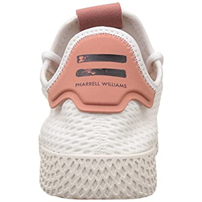 Adidas Pharrell Williams Tennis Hu Girls Sneakers White: Sports & Outdoors