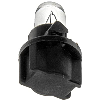Dorman 639-010 Instrument Cluster Light Bulb, Pack of 5: Automotive