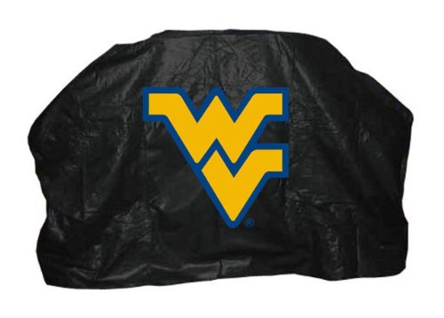 NCAA West Virginia Mountaineers Grill Cover