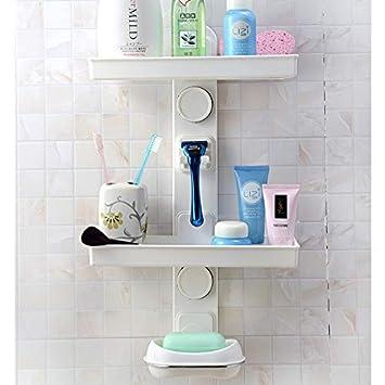 Bathroom Accessories.Tyzag Bathroom Accessories For Home Bathroom Racks For Home
