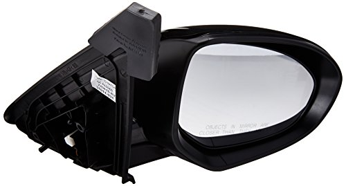 OE Replacement Mazda Mazda3 Passenger Side Mirror Outside Rear View (Partslink Number (Mazda Side View Mirror)