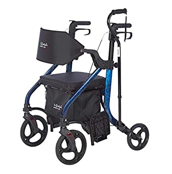 Amazon.com: Lifestyle Mobility Aids Deluxe - Sillas de ...