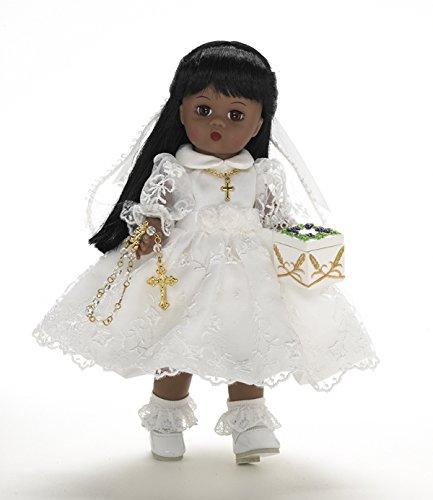 Madame Alexander Dolls My First Communion - African American