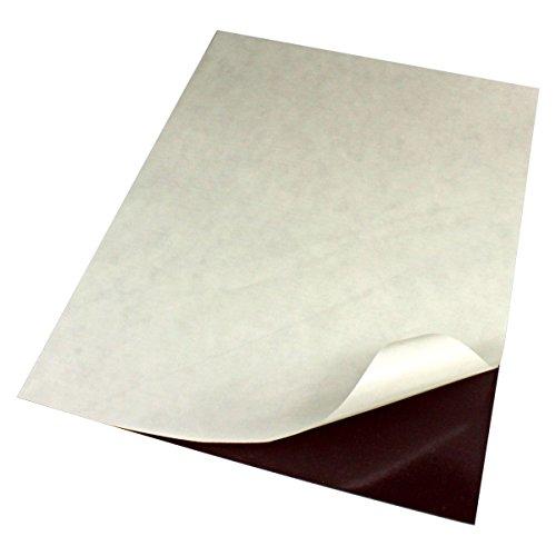 Flexible Magnetic Sheet (Heavy Duty, 0.030in Thick)