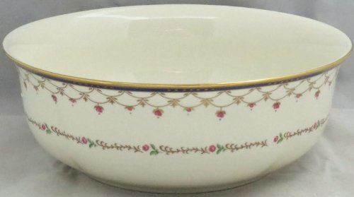 Lenox Terrace Rose Oval Vegetable Bowl