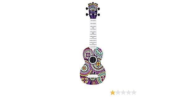 MRKE Ukelele Principiantes Guitarra Niño 21