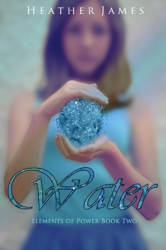 Water (Elements of Power Book 2)