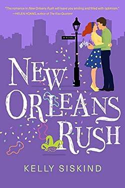 New Orleans Rush (Showmen Book 1)