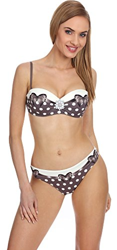 Merry Style Bikini Conjunto para mujer N3 23 WB Patrón-164