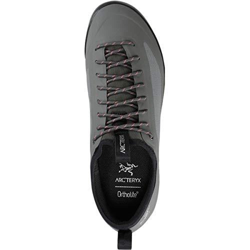 Femme SL 2018 Gris Chaussures Acrux Arc'teryx Approach wS81I1q