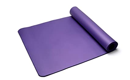 Amazon.com : EYHGSDJW Yoga Mat Beginners Men and Women ...