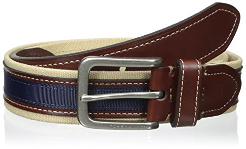 Tommy Hilfiger Mens Canvas Ribbon product image