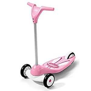 Radio Flyer My 1st Scooter Sport, Scooter for Kids, Pink by Radio Flyer