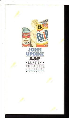 a&p john updike
