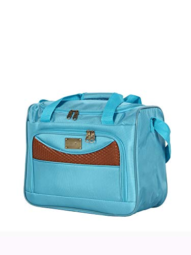 Caribbean Joe Luggage Castaway Suitcase 16