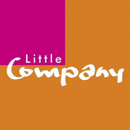 Little Company BL-T01.BR - Bolsa pañal