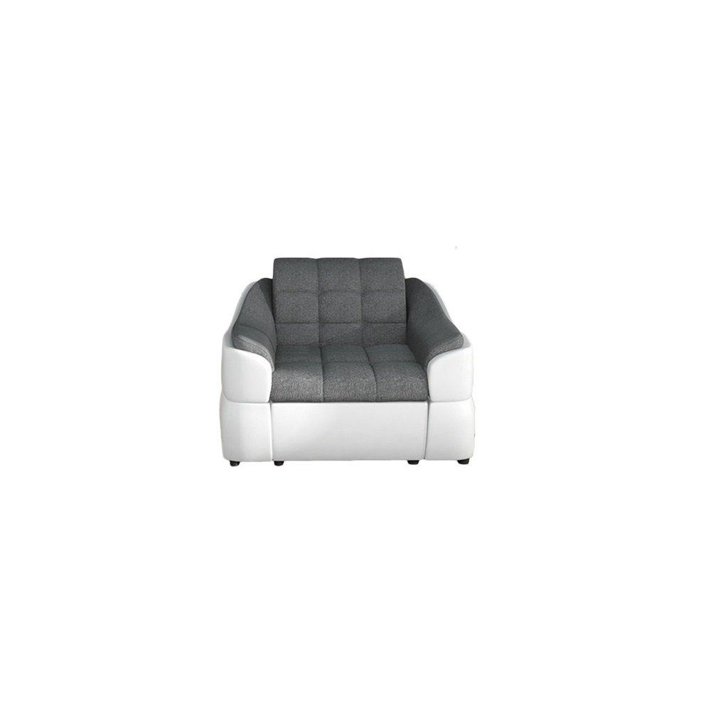 Conjunto de sofás Infinity, de BMF; 1, 2 y 3 plazas, de piel ...