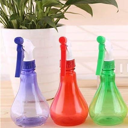 LINSUNG - 3 botellas de spray de 250 ml para plantas de ...