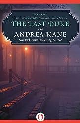 The Last Duke (The Thornton-Bromleigh Family Series Book 1)