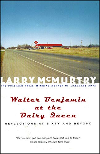 Walter Benjamin at the Dairy Queen : Reflections on for sale  Delivered anywhere in USA
