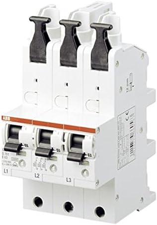 ABB S751//3-E63 Hauptsicherungsautomat 2CDS781001R4632