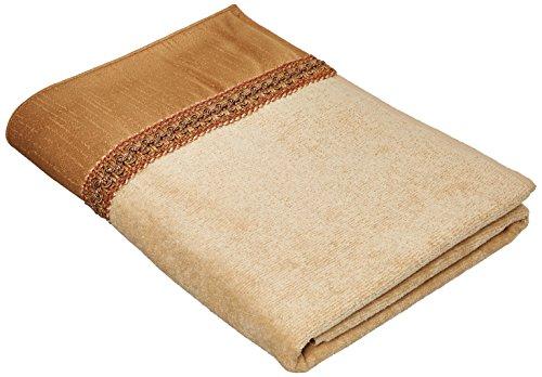 Avanti Braided Cuff Fingertip Towel