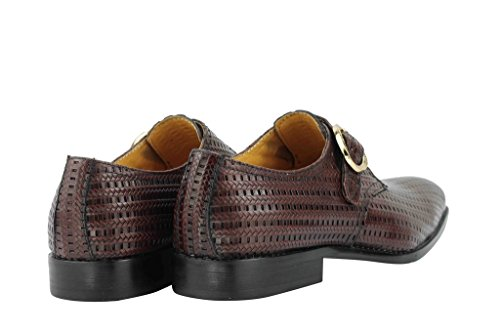 Xposed , Mocassins derby homme