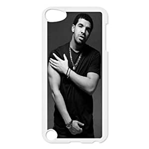 Unique Phone Case Design 16Famous Singer Drake- FOR Ipod Touch 5