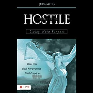 Hostile Conception Living With Purpose Audiobook