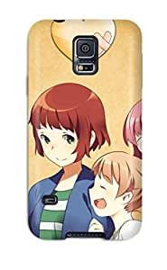 Sanp On Case Cover Protector For Galaxy S5 (katawa Shoujo)