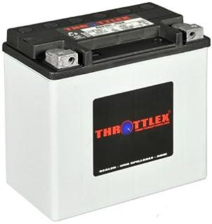 ThrottleX Batteries - ADX16L - AGM Sea-Doo Replacement Battery