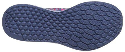 New BalanceK1980 - zapatillas de running Niños-Niñas Blue